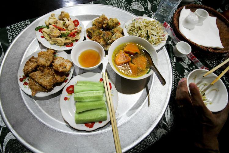 Hanoi Top 10 Vietnamese food pinaytraveller