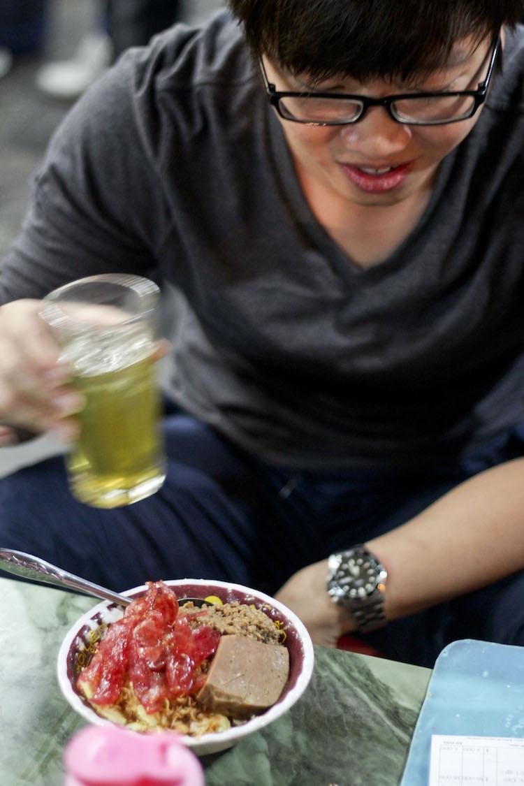 Hanoi Top 10 street food pinaytraveller