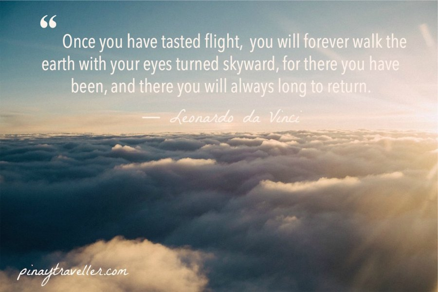 PinayTraveller flight quote photo by Liane Metzler 1200