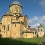 Georgia: Kutaisi – Julio 2013 : Visita a los monasterios de Gelati y Motsameta