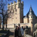 Top…Castillos de España
