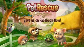 pet rescue help