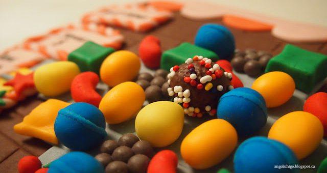 candy crush saga strategies