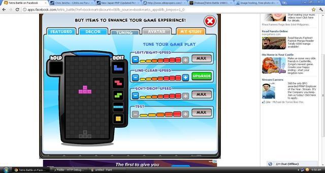 tetris battle advanced tips