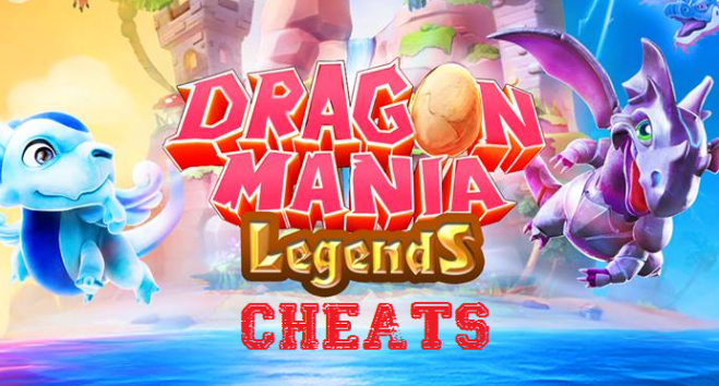 dragon mania legends cheats