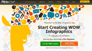 Picture for: Free infographics tools