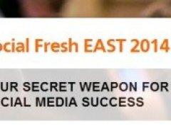 social fresh east