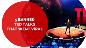 ted talks viral