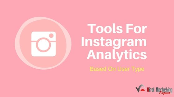Instagram analytics