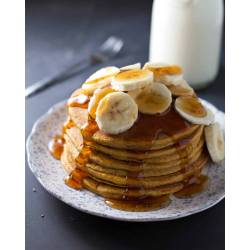 Small Crop Of Calories In Pancakes