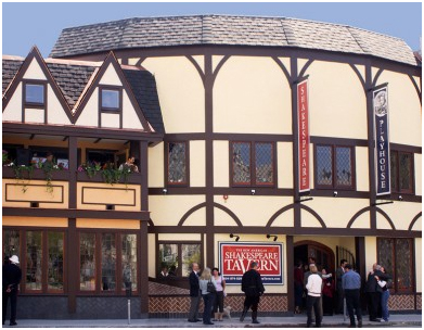 New American Shakespeare Tavern