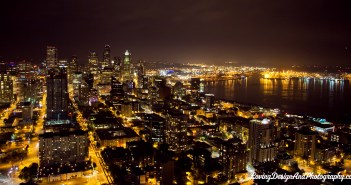 Seattle Nightlife