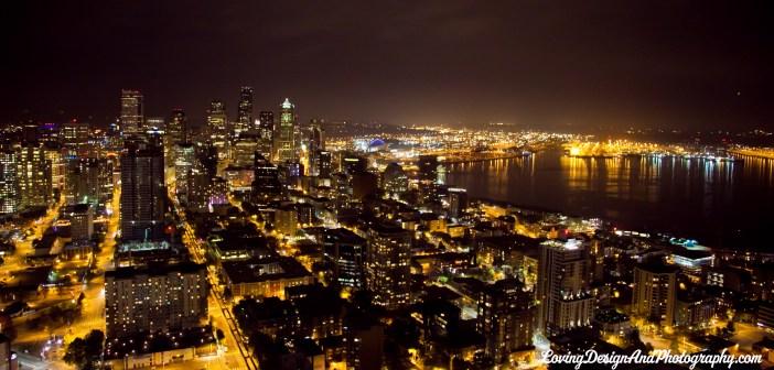Seattle Nightlife