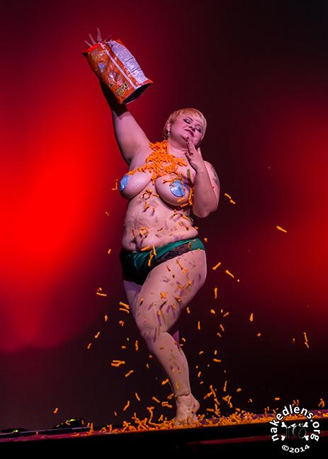 Photo: Mark Kaplan of NakedLens.org