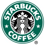 The Current  Starbucks Logo