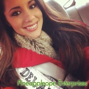 [Beauty Queen Gone Bad] Miss Delaware Teen USA - Melissa King - porn images and VIDEO FOUND!