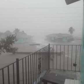 [BREAKING] Hurricane Joaquin Approaching AMERICA