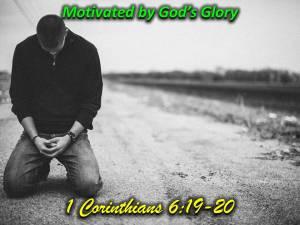 To Glorify God