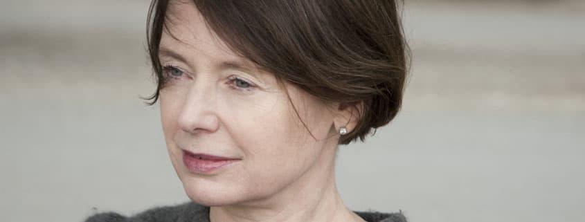 Lydia Mischkulnig, Foto: Margit Marnul, Wien