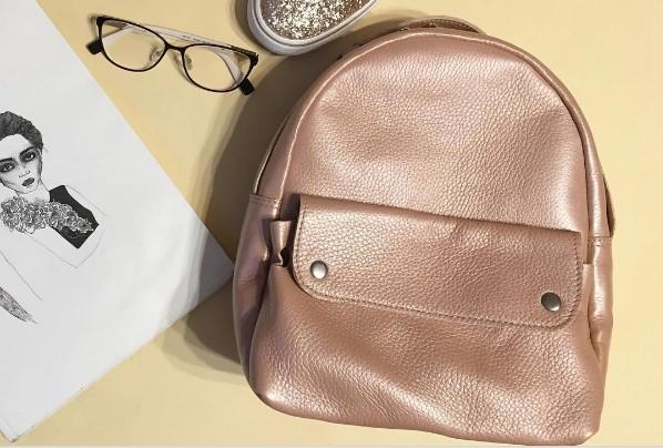 Bag is Back: 10 красивых рюкзаков бренда AMPM