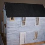 Floyd and Ruth House Exterior