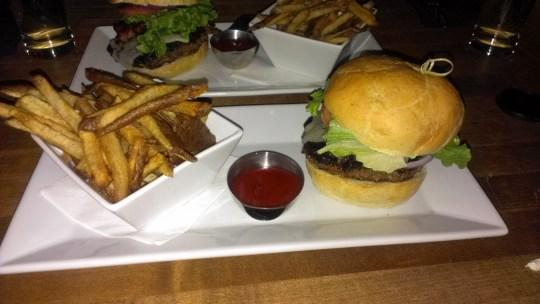 Chop Burger