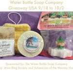 Bottle Soap