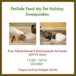 PetSafe Feed My Pet