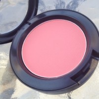 M-A-C Blushes – Dollymix & Fleur Power