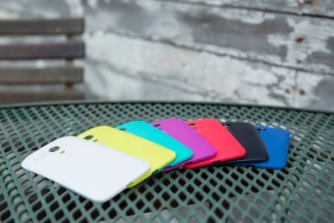 Moto G Case Covers