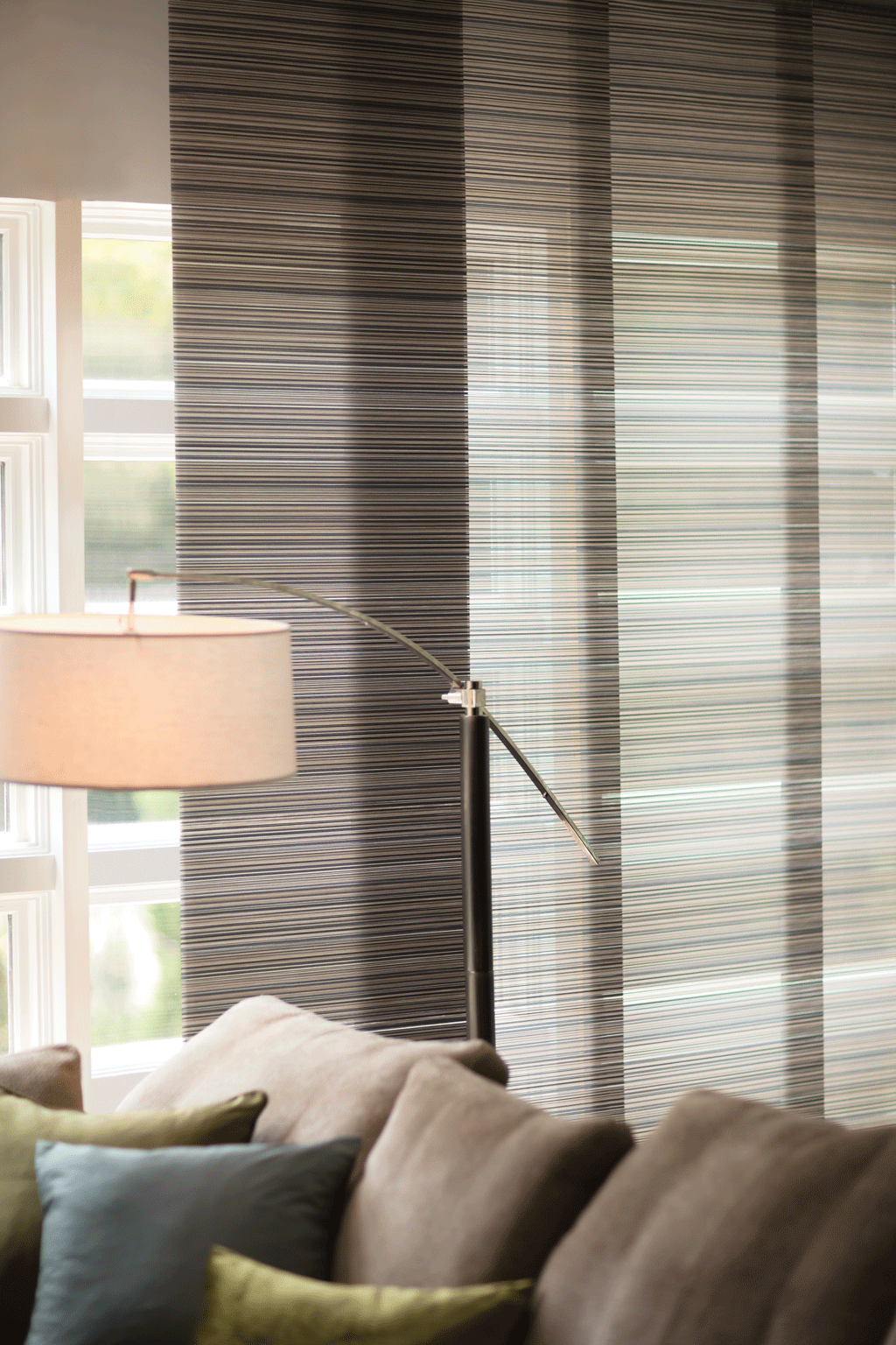 Graber Window Blinds Images Bedroom