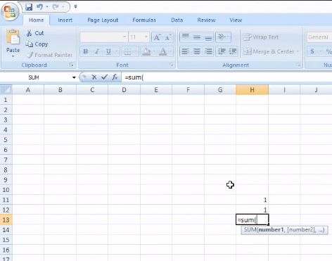 How to fix: Microsoft Excel not auto calculating until saved - YouTube