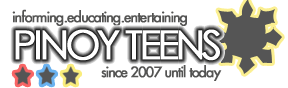 Official Pinoy Teens Logo