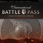 The International Battle Pass and Compendium