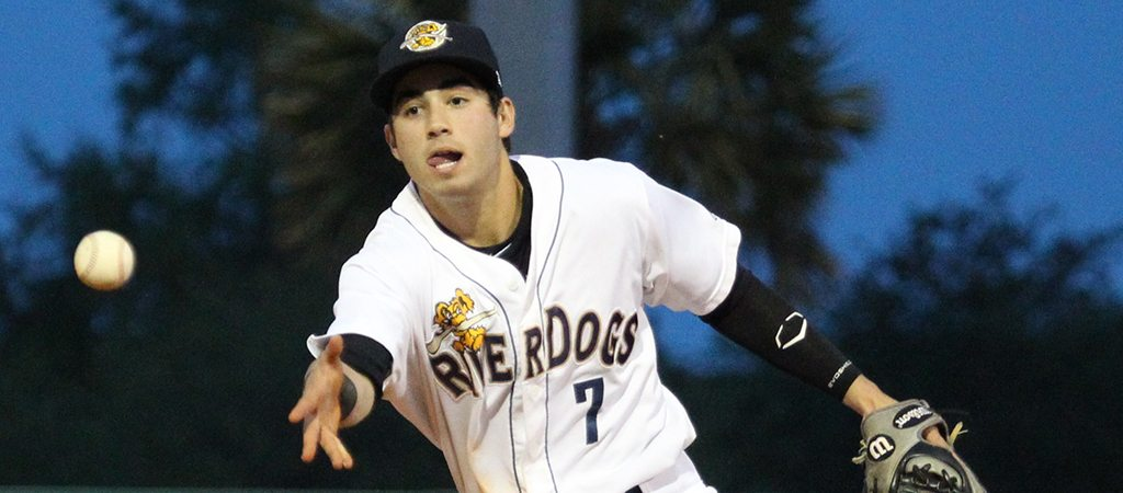 Complete Game for Riverdogs