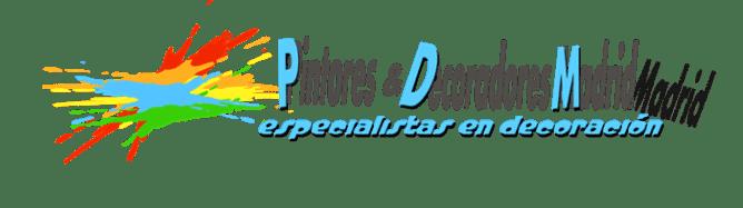 Pintores madrid pintores economicos - Pintores y decoradores ...