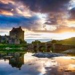 castlescotlandgetty