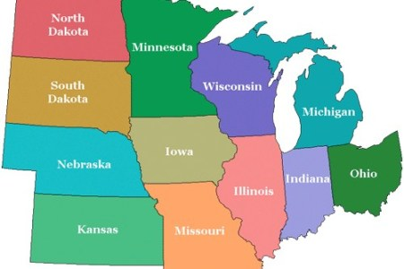 midwest 4th grade u.s. regions uwsslec libguides at