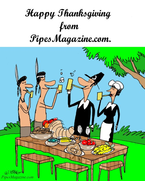 Medium Of Happy Thanksgiving Funny