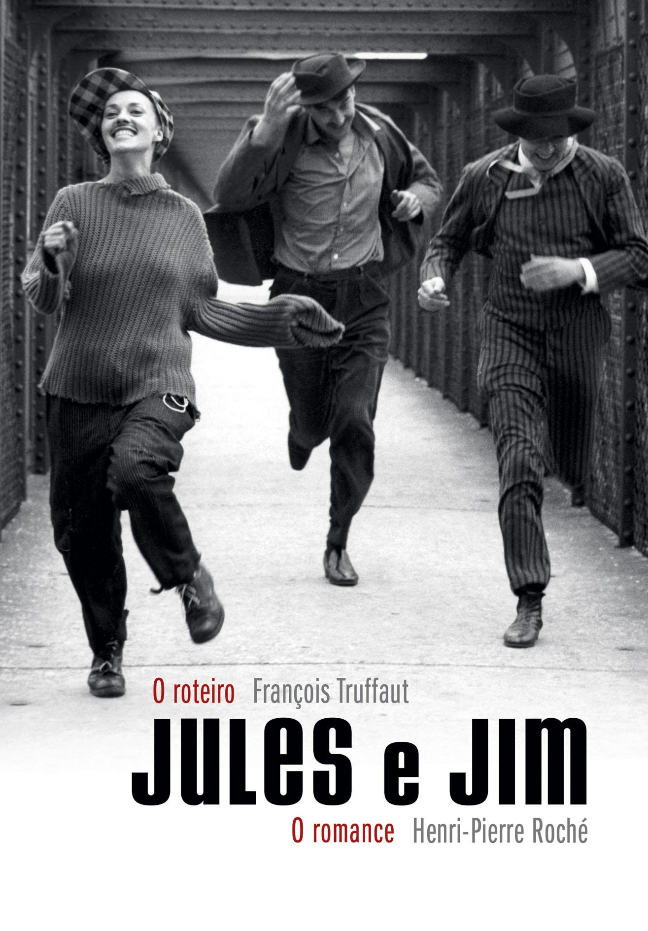 Poster do filme Jules e Jim - Uma Mulher Para Dois