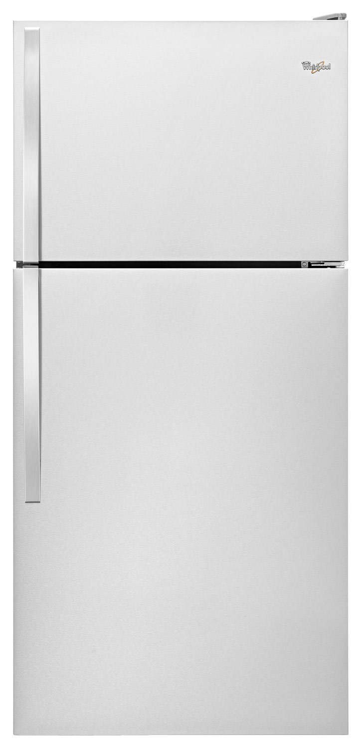 Soothing Refrigerator Monochromatic Stainless Steel Whirl Refrigerator Monochromatic Is Monochromatic Stainless Steel Smudge Proof Is Monochromatic Stainless Steel Magnetic houzz-03 What Is Monochromatic Stainless Steel