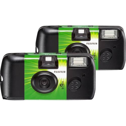 Medium Of Disposable Digital Camera