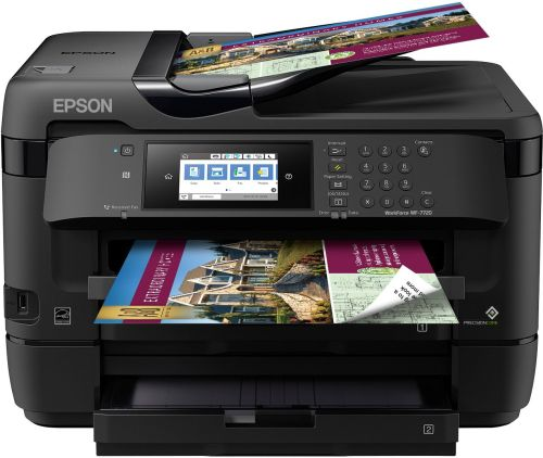 Medium Of Epson Printer Wont Print