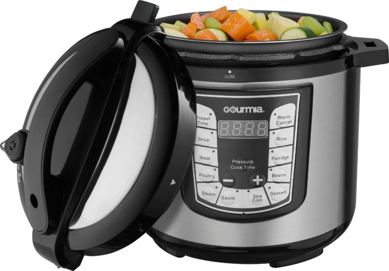 Large Of Cooks Essential Pressure Cooker