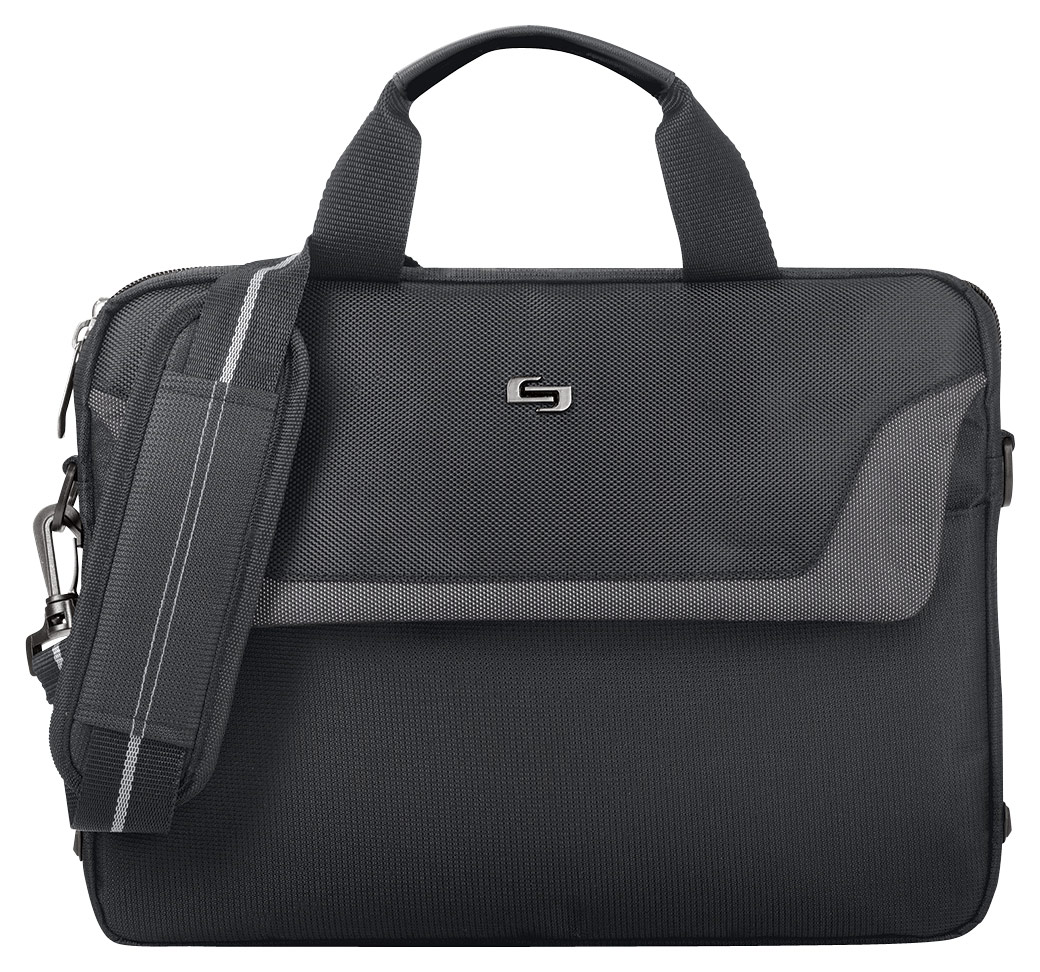 Magnificent Solo Pro Slim Lap Briefcase Black Briefcases Buy Buy South Nashua Nh Buy Nashua Nh Zip Code houzz-03 Best Buy Nashua Nh
