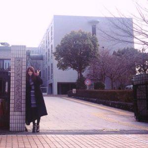 桐谷美玲 卒業