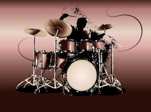 ドラム フリー