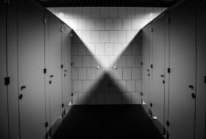 トイレ フリー素材