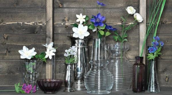 Ideias de arranjos de flores