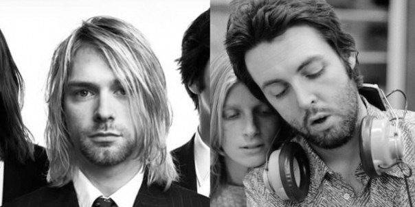 Paul McCartney to Perform With Surviving Members of Nirvana at Tonight's 12-12-12 Benefit?